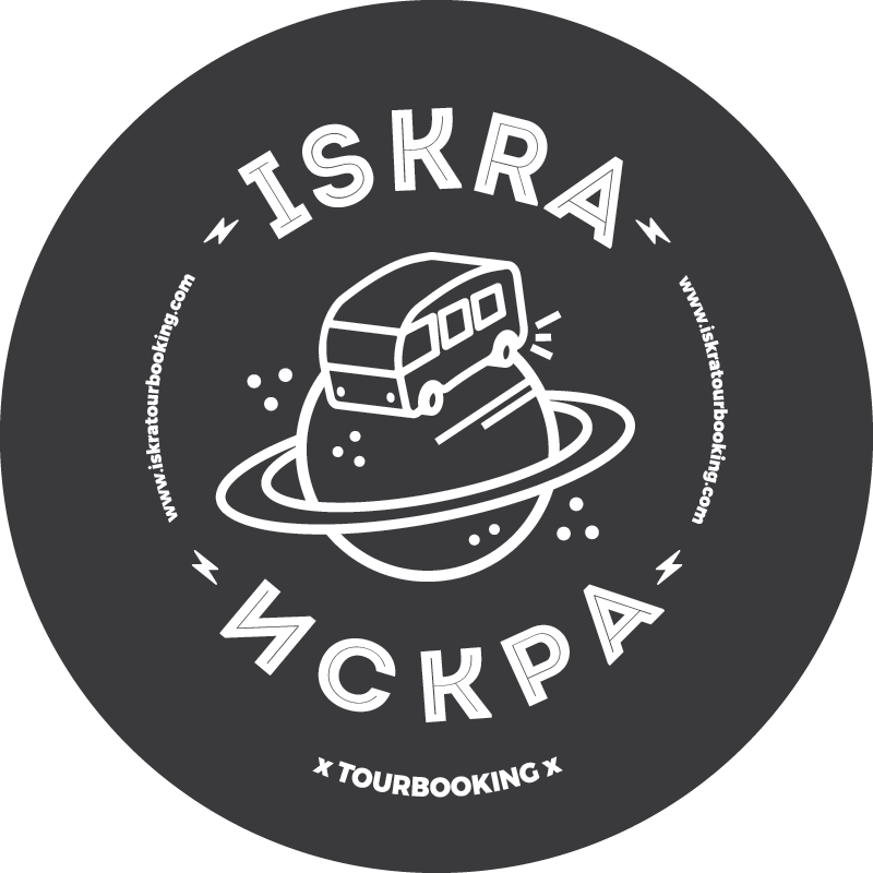 Iskra Tourbooking